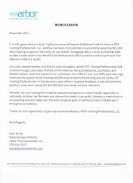 cpr instructor cover letter