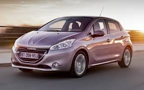 peugeot cars 2012 peugeot 208 5 door 2012 wallpapers and hd images car pixel