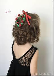 hair wreath christmas wreath hairstyle for hair hair by lori