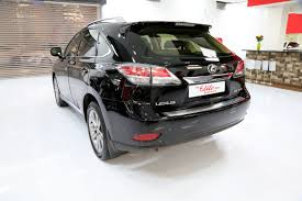 lexus cars dubai lexus rx350 2013 the elite cars for brand new and pre owned