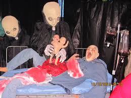 the autopsy room breakdown nightmare on simmons road