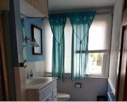 Yarmouth Blue Bathroom The Sikalis 9 Home Waterfront Rentals Cape Codwaterfront