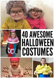 Baby Funny Halloween Costumes 10 Unique Toddler Halloween Costumes Ideas