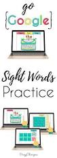 149 best sight word ideas images on pinterest sight word