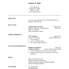 cover letter volunteer resume sample community volunteer resume
