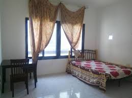 ONE ROOM AVAILABLE FOR FAMILY Rooms For Rent In Abu Dhabi Abu - Family room for rent