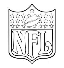 Nfl American Football Coloring Pages Coloringstar Alabama Crimson Tide Coloring Pages