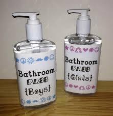 bathroom sign design home design ideas