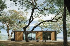 eyes on the presized small prefab homes star in author u0027s latest