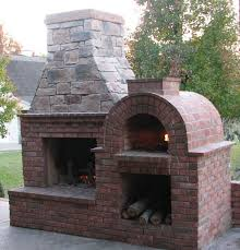 Building A Backyard Pizza Oven by Best 25 Pizza Oven Fireplace Ideas Only On Pinterest Outdoor