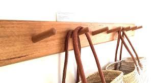 beautiful australian made coat rack coat hooks
