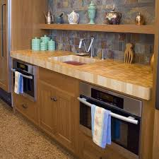 Cabinet Makers North Shore 40 Best Custom Butcher Block Countertops Images On Pinterest