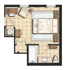 Hotel Suite Floor Plan Accommodations In Key West Key West Hotel Suites