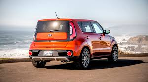 kia 2017 kia soul review with price photo gallery and horsepower