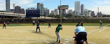 softball field lighting cost athletic fields denver parks and recreation