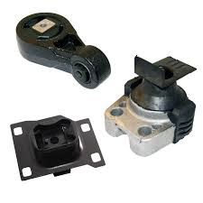 3pc set engine motor mounts kit for 2003 2007 ford focus 2 3l