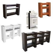 Nail Bar Table Station Salon Equipment Salon Furniture Salon Equipment Packages