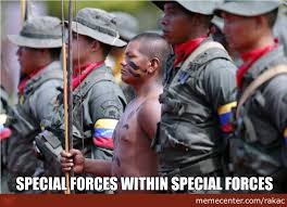 Special Forces Meme - special special forces by rakac meme center