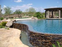 pool fascinating picture rectangular infinity pool along with