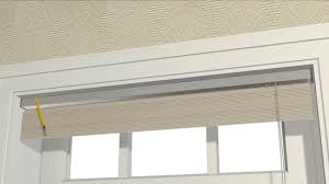 How To Install Valance How To Install Blinds 10 Steps With Pictures Wikihow