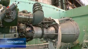 yuzhnoye design bureau aj 26 engine for future antares launch fails during testing
