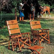 Western Style Patio Furniture 88 Best King Ranch Images On Pinterest King Ranch Leather