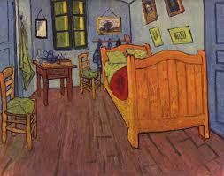 Chambre De Gogh - vincent gogh chambre à arles ecoles curie et gérard