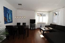 Esszimmer 12 Qm Wohnung 1 60 Qm Ferienwohnungen Am Kurpark