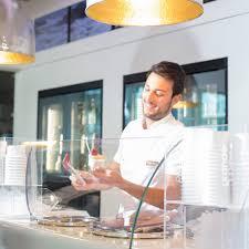 Esszimmer Restaurant Munich Food Highlights München