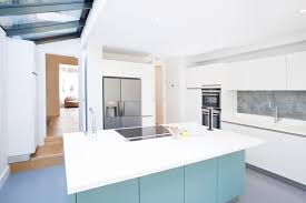 design house extension online side return extension on a victorian terraced house in highbury