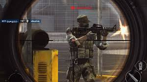 modern combat 5 sniper gameplay imp youtube
