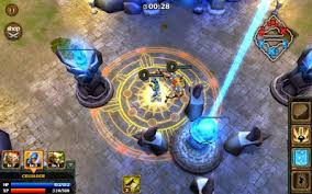 x mod game terbaru apk legendary heroes moba apk mod unlimited all terbaru game android