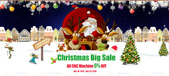 christmas sales and deals for cnc router laser cutter laser