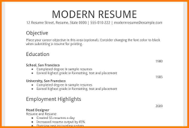 Easy Resume Sample by Excellent Google Resume Templates 35 For Your Easy Resume With