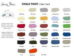 chalk paint stylish patina