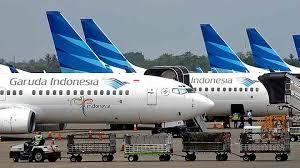 Garuda Indonesia Naik Garuda Indonesia Pns Jawa Barat Berhak Atas Fasilitas Ini