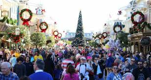 best times to beat the crowds disney world trip planning 101