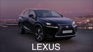 lexus drivers europe lexus nx 2018 interior specs technlogy features hybrid suv