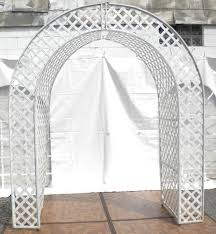 wedding arches supplies tent rentals nj wedding tent rentals nj chair and table supplies