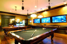 Hobby Lobby Home Decor Ideas by Furniture Stunning Pool Table Game Room Ideas Decor For Fresh