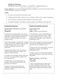 sample financial advisor resume business process consultant cover