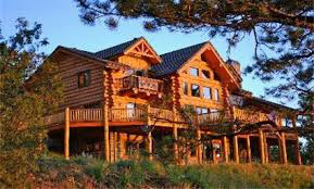 country homes custom log homes in pagosa springs ute country homes
