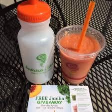 jamba juice 46 photos 30 reviews juice bars smoothies