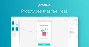 proto io prototypes that feel real