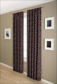 interiors amazing long window curtains standard curtain drop