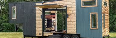 Tiny Homes San Diego by Breathtakingly Beautiful Tiny Home Is Surprisingly Luxurious