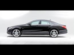 cartoon sports car side view 2011 lorinser mercedes benz cls 218 side 2 1920x1440 wallpaper