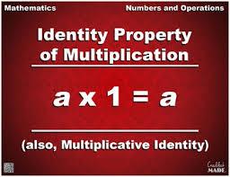 best 25 inverse property of multiplication ideas on pinterest