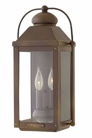 17 best images about dauwalter outdoor lighting on pinterest hinkley lighting carries many light oiled bronze anchorage lanterns light fixtures that can be used to enhance the appearance and lighting of any home