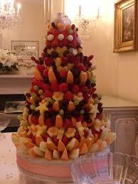christmas fruit arrangements 140 best fruit arrangements images on strawberries